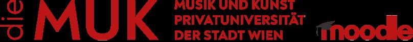 Logo of MUKmoodle